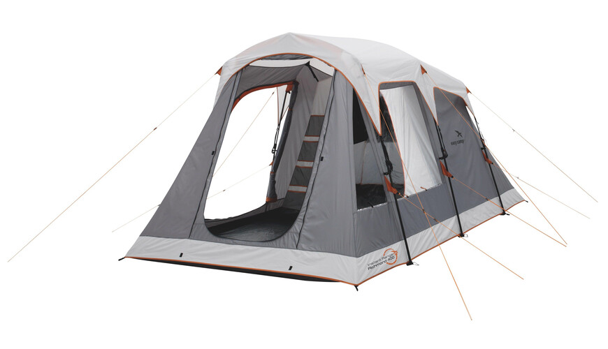 Easy Camp Richmond 400 - Tente - gris